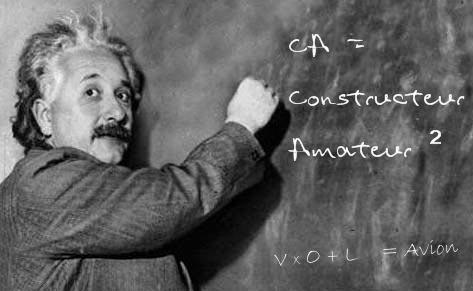 Et si Einstein avait raison... Einstein2